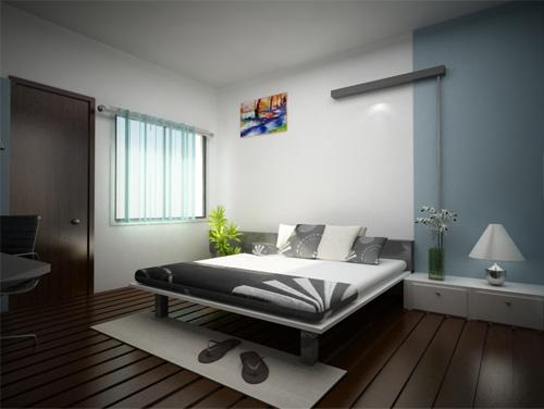 3-х комнатная квартира (104,2 М2) 9-12 Этаж